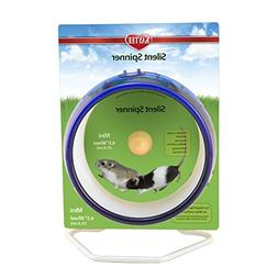 Super pet 100079369 Silent Spinner Wheel for Small Animals /