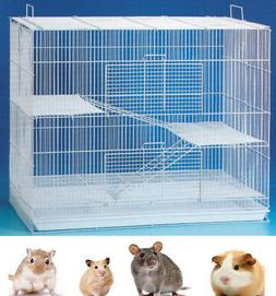 "20"" Chinchilla Ferret Guinea Pig Rat Mice Dwarf Hamster Gerb"