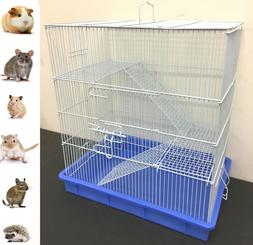 3-Level Chinchilla Guinea Pig Small Animal Rat Mice Hamster