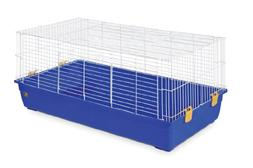 Prevue Hendryx 525BLUE Small Animal Tubby, Extra Large, Blue