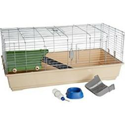 AmazonBasics 9013-1 Small Animal Habitat, Guinea Pigs/Ferret