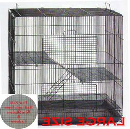 "20"" Small Animal Cage For Ferret Gerbil Mice Rat Hamster Gli"