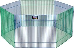 Small Animal Pet Playpen /Exercise Pen