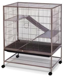BEST PRICE Prevue Hendryx Rat and Chinchilla Cage with Stand