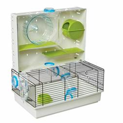 BRAND NEW MIDWEST HOMES FOR PETS CRITTERVILLE ARCADE HAMSTER