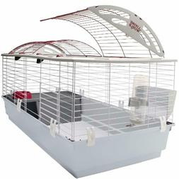Chinchilla House Gerbil Rabbit Hutches Cages And Animal Habi