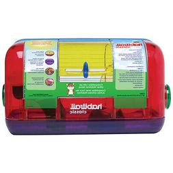 Habitrail Classic Small Animal Hamster Rodent Complete Cage