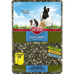 KAYTEE CLEAN & COZY SMALL PET BEDDING - CAMO 1000 CU INCH