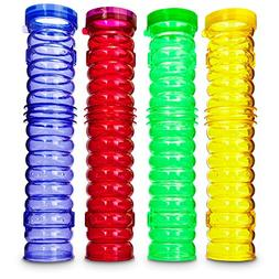 """Kaytee CritterTrail Assorted 10"""" Straight Tube Replacement T"""