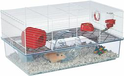 MidWest Homes for Pets Critterville Brisby Lg. Hamster Cage