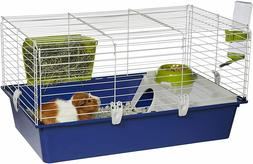 MidWest Homes for Pets Critterville Cleo Guinea Pig Cage Inc