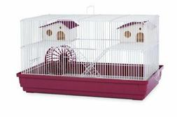 Prevue Hendryx Deluxe Hamster and Gerbil Cage