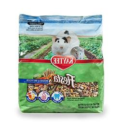fiesta mouse rat food