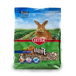 fiesta rabbit food