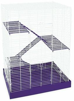 Four Story Hamster Cage