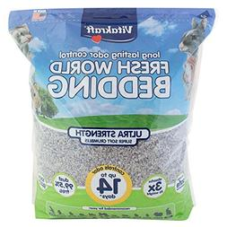 Vitakraft Fresh World Strength Crumble Bedding for Small Ani