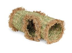 Prevue Pet Products Grass Tunnel 13.5in x 5.5in to 6in Diame