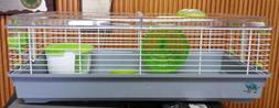GREEN HAMSTER CAGE KIRBY #20108011 GREAT FOR ANY SIZE HAMSTE