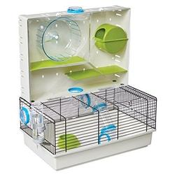 MidWest Homes for Pets Hamster Cage Awesome Arcade Hamster H