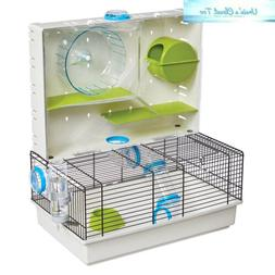 MidWest Homes for Pets Hamster Cage | Awesome Arcade Home |