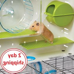 MidWest Homes for Pets Hamster Cage home Rabbit Rat Cute Chi