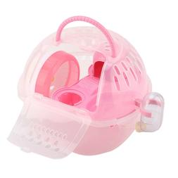 Hamster Cage Rat Gerbil Rodents Hamster Animals Mouse With A