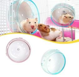 hamster exercise wheel plastic toy small animal