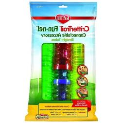 Hamster Gerbil CritterTrail Fun-nels Tubes Accessories Pet C