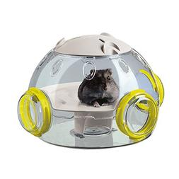 Ferplast Hamster Lab Exercise Centre 22.5x20.7x14.3cm