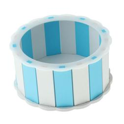 Hamster Wheel Pet Running Toy Easy Attach to Install for Sma