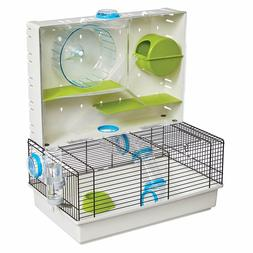 MidWest Homes for Pets Hamster Cage | Awesome Arcade Home 18