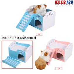 house bed cage nest small animal pet