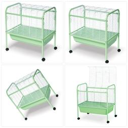 Jumbo Small Animal Cage