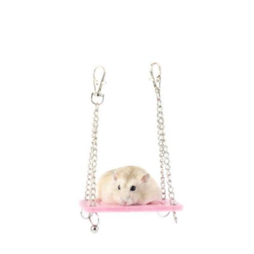 1×Hamster Hanging Cage Accessories