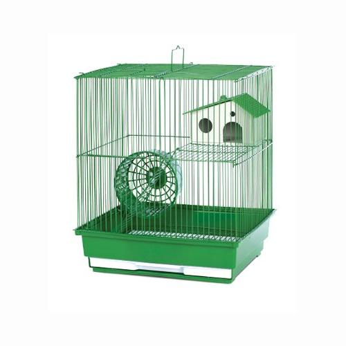 2-Story Cage