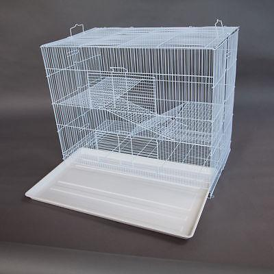 "24"" Pig Mouse Rat Small Animal Cage 150"