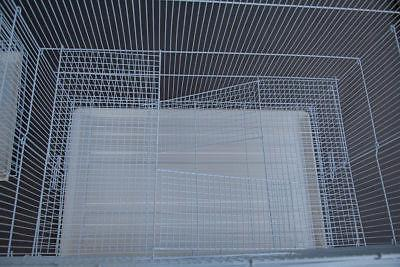 "24"" NEW Chinchilla Guinea Pig Rat Mouse Cage 150"