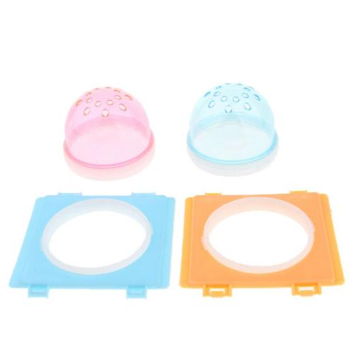 2x Cage Accessories Small Pet DIY