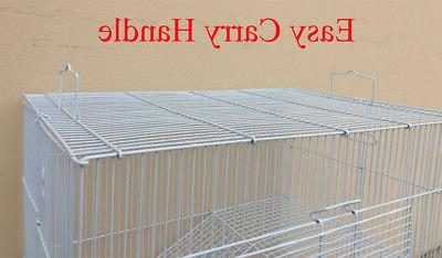 3 Guinea Pig Animal Rat Mice Mouse Hamster Cage169