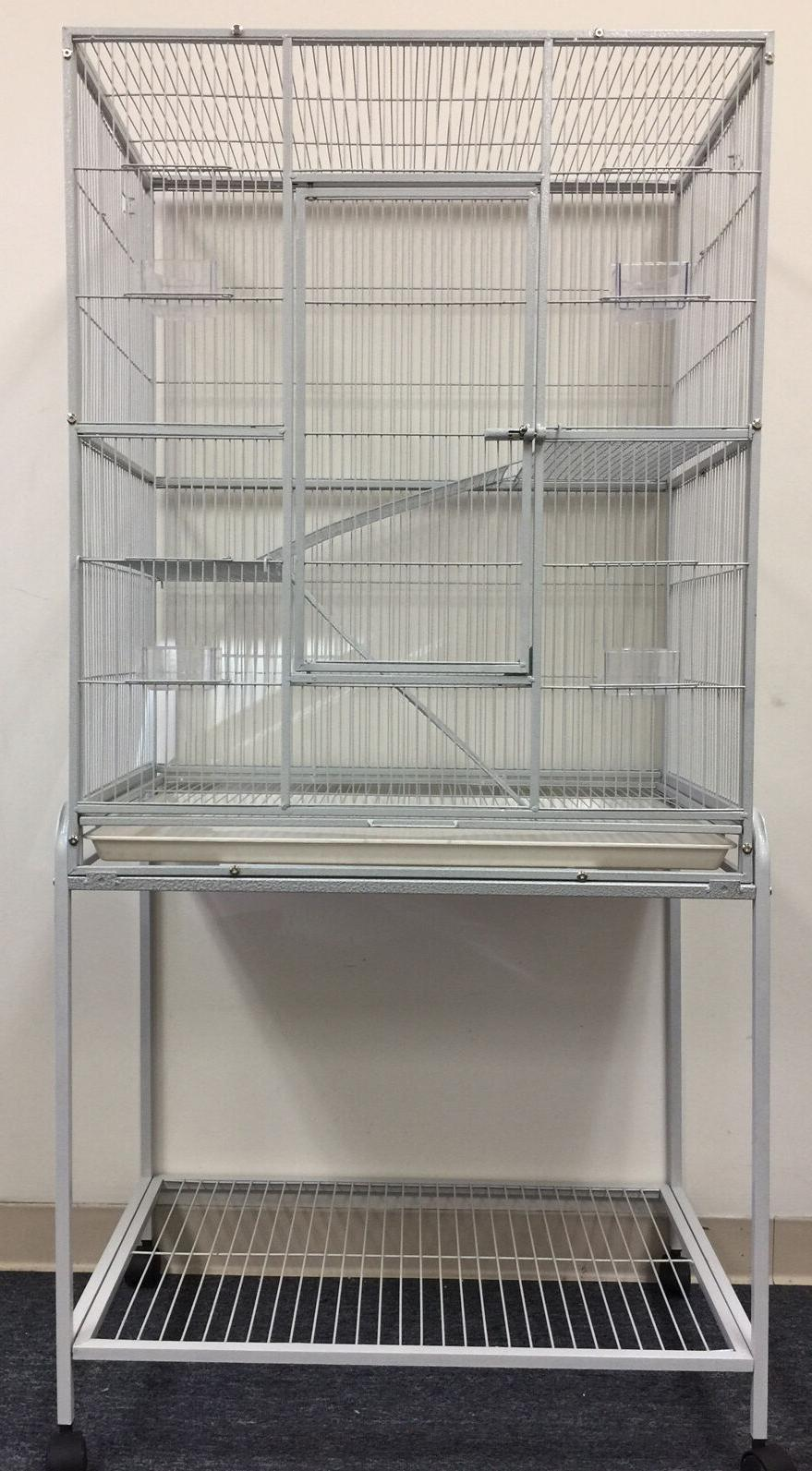 NEW Large 3 Level Chinchilla Sugar Glider Ferret Mice Rat Ca