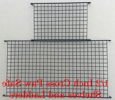 3 Story Guinea Pig Hamster Animal Cage 361