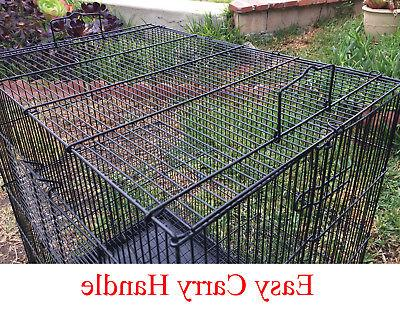 "30"" Large Pig Hamster Chinchilla Mice Rodent Cage"