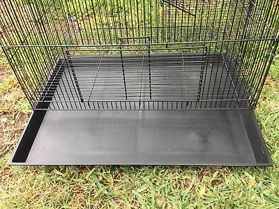 "3 Story 20"" Guinea Hamster Ferret Animal Mice Cage"
