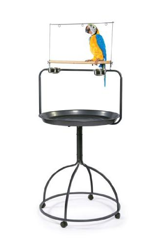 3183 parrot playstand