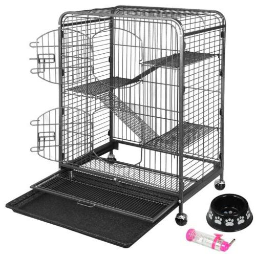 """36"""" Large Hamster Cat Mice Cage Big"""