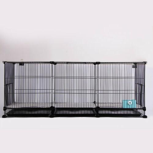 """48"""" Pets Rabbit Chinchilla Cage Hamster Cage Guinea Pig Cage"""