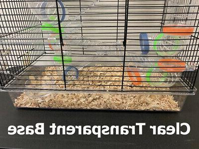 5 High Tower Rodent Gerbil Rat