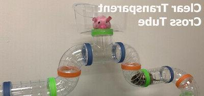 Tower Rodent Gerbil Mouse Rat Cage