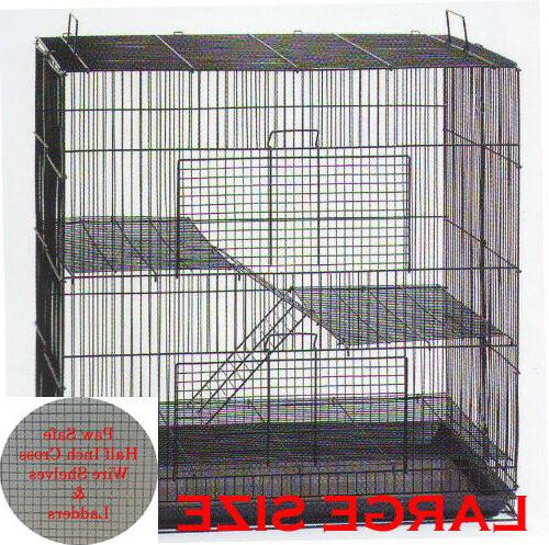 20 small animal cage for ferret gerbil