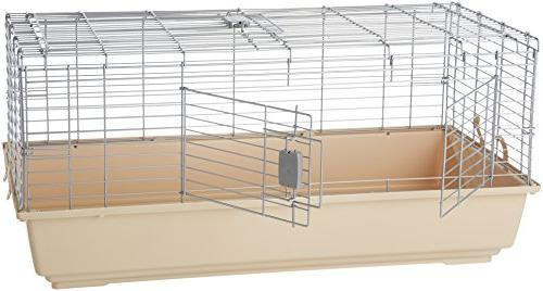 AmazonBasics Small Habitat, Large